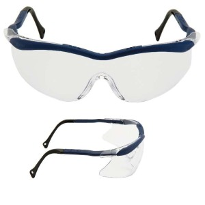 3M™ QX1000 04-1021-0140M Ochelari de protectie – Linia Confort