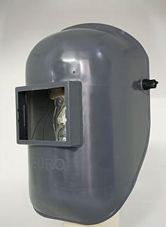Masca de sudura pentru cap din fibra sticla