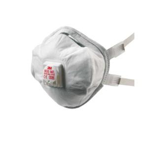 3M™ Masti de protectie respiratorie – Seria Premium
