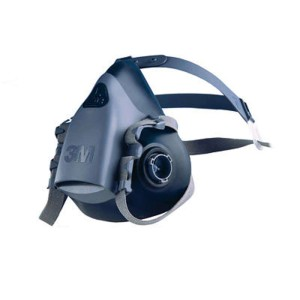 3M™ 7500 Series Semimasca reutilizabila
