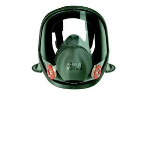 3M™ 6000 Series Masca integrala de protectie respiratorie