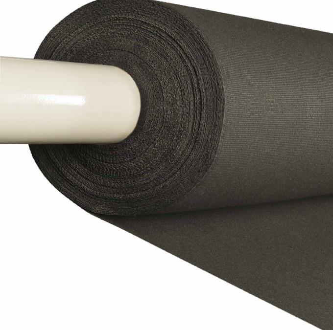 50-2472 LAVAshield® pătură de sudură din fibră de sticlă neagră 538ºC la metru