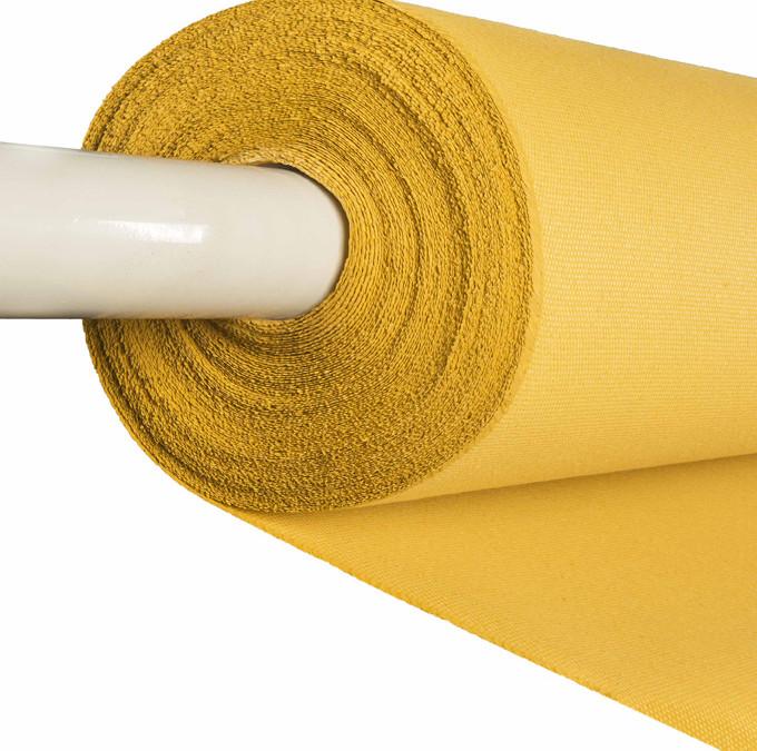 50-3072 LAVAshield® pătură de sudură din fibră de sticlă aurie 538ºC la metru