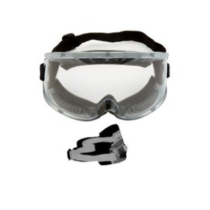 Ochelari de protectie tip goggle 3M™ Flyer™ 15-0013-40M