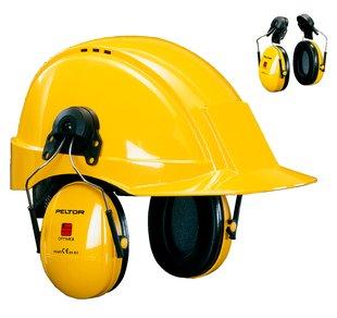 Antifoane externe 3M™ PELTOR™ Optime™ I H510P3E-405-GU