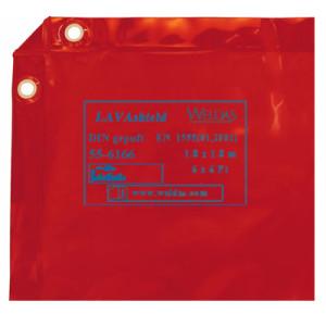 55-6168 LAVAshield® ecran de sudură orange