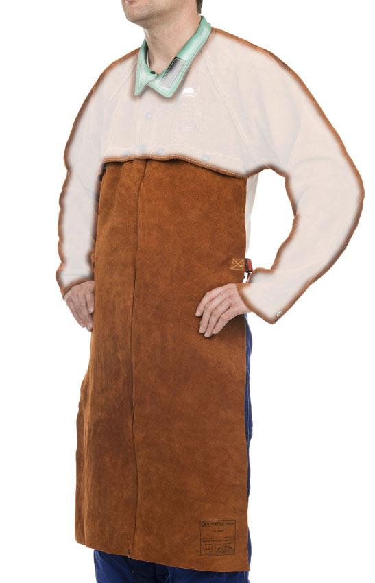 44-78.. Lava Brown™ şorţ de sudură din şpalt de vită (44-7820, 44-7828, 44-7836, 44-7836XL) pentru 44-7800, 44-2800, 38-4330, 33-2300