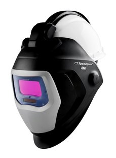 Masca de sudura 3M™ Speedglas™ 9100 QR, cu filtru 9100V, 58 36 05