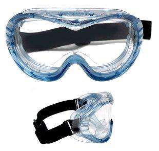 Ochelari de protectie tip goggle 3M™ Fahrenheit™ 71360-00011M